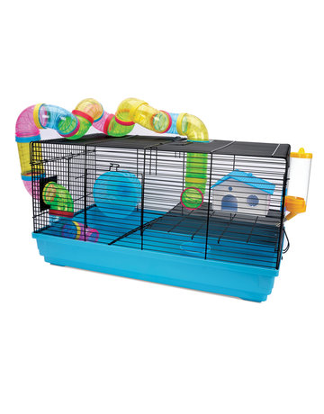 Living World Living world cage pour hamster