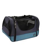 Dogit Dogit explorer sac de transport bleu