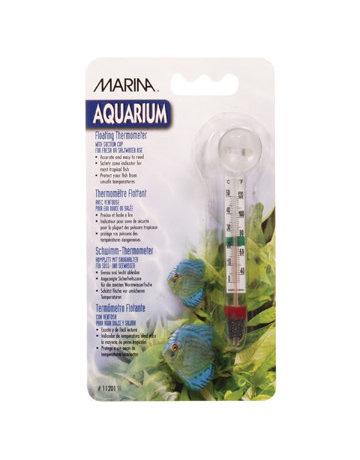 Marina Marina thermomètre flottant avec ventouse