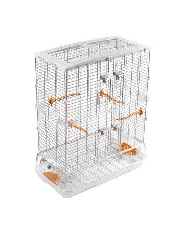 Vision Vision cage pour oiseaux de grande taille