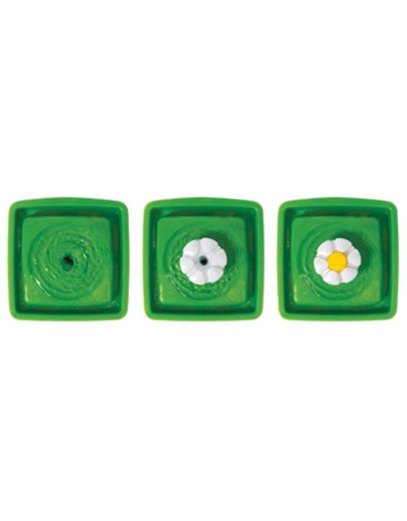 Catit Catit abreuvoir avec fleur mini 1.5l