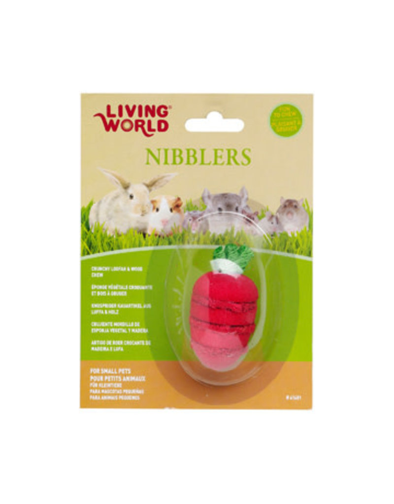 Living World Living world nibblers