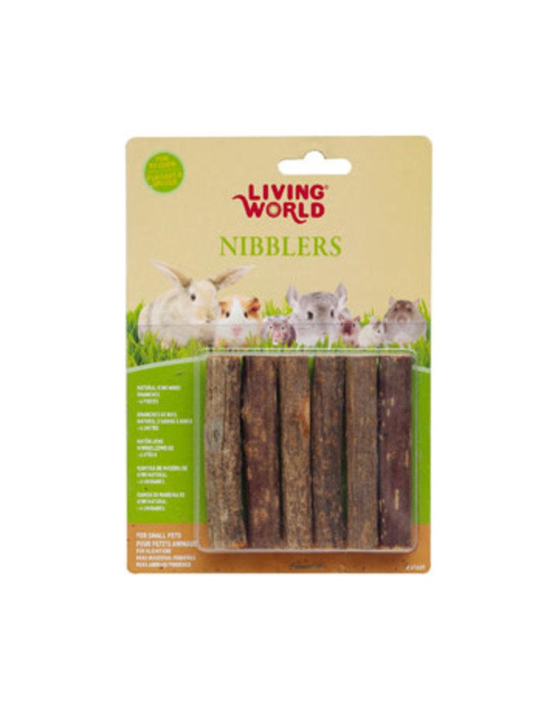 Living World Living world nibblers bois à gruger
