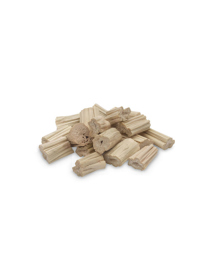 Living World Living world régals cubes de tige de canne à sucre