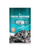 Catlove Odor defense litière agglomérante 12kg