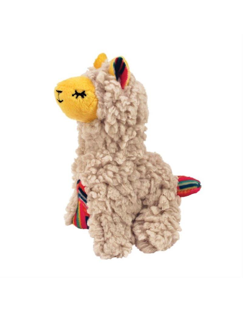 Kong Kong buzzy softies llama
