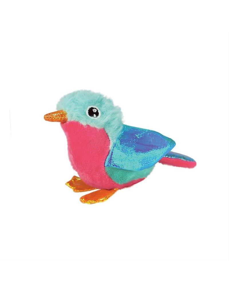Kong Kong tweetz crackles oiseau