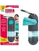 Kong Kong mini handipod sac, lumière et gel antiseptique .