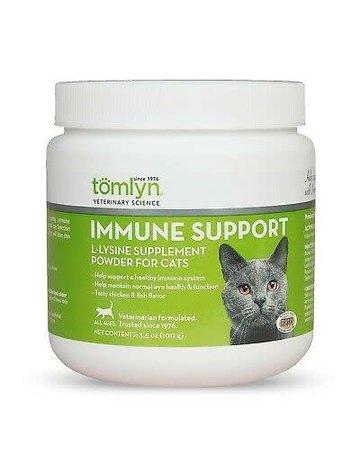 Tomlyn Tomlyn supplément de l-lysine pour chats 100g