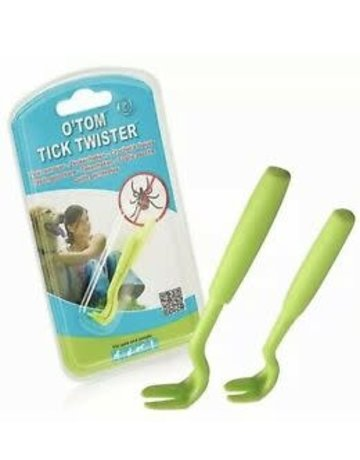 O'tom O'tom  tick twister ,