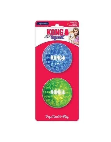 Kong Kong geods squeez grand couleur assortie