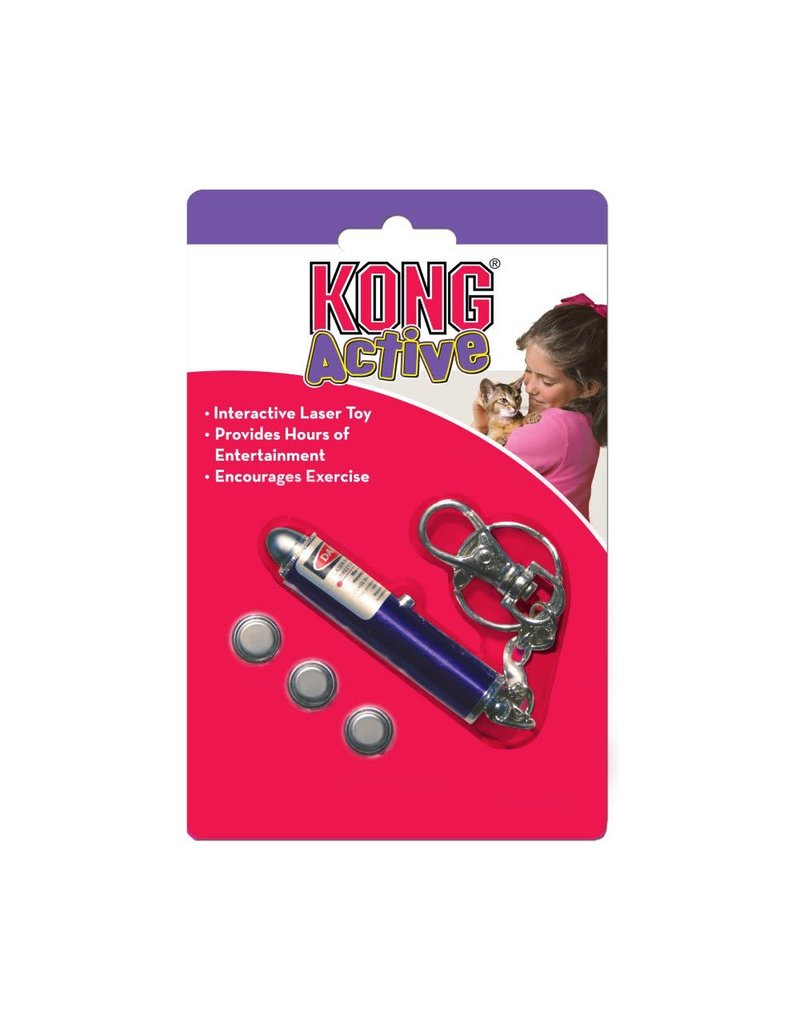 Kong Kong laser