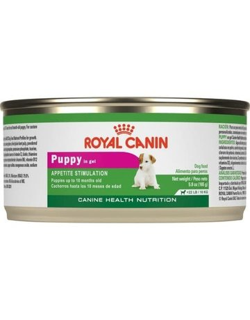 Royal Canin Royal canin conserve chiot 165 g (24)