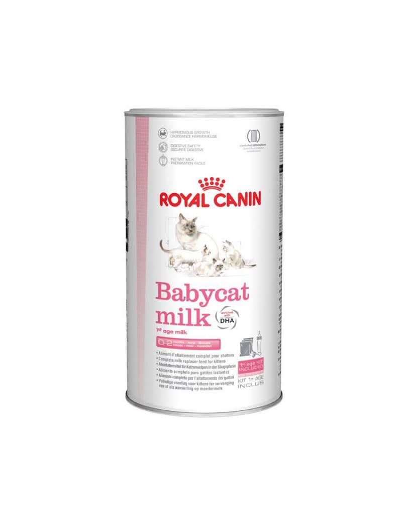 Royal Canin Royal Canin lait maternisé pour chaton 300g