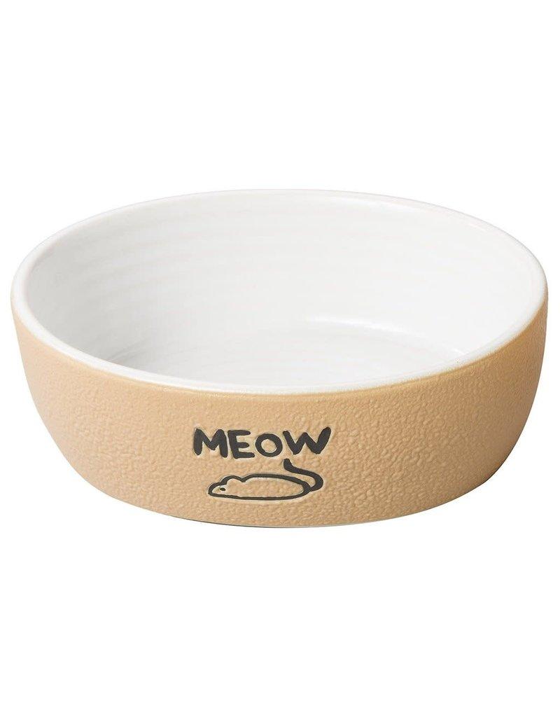 Spot Spot nantucket meow bol en céramique 5''
