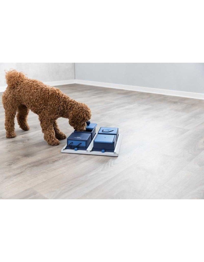 Trixie Trixie jouet stratégique poker box 1 pour chien