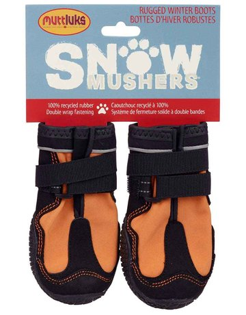 muttluks Muttluks snow mushers bottes d'hiver robustes  grandeur 1 .
