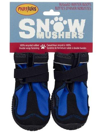 muttluks Muttluks snow mushers bottes d'hiver robustes  grandeur 3 .