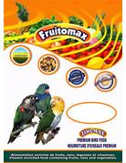 Fruitomax Fruitomax petits perroquets 2lb -
