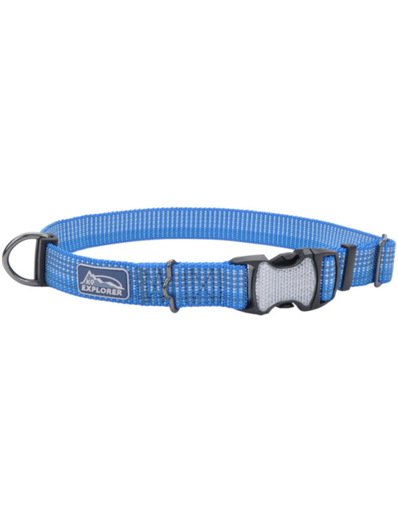 Coastal Coastal K9 explorer collier bleu