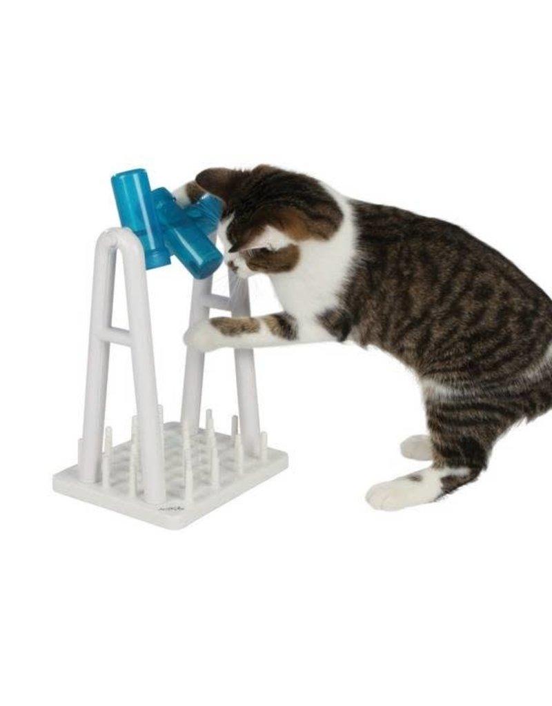 Trixie Trixie jeu de stratégie turn around pour chat
