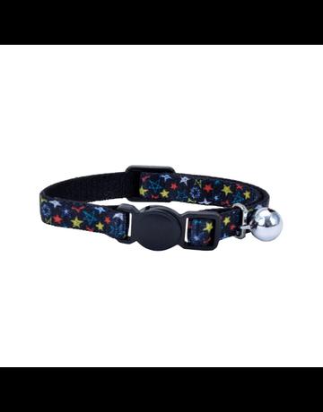 Li'l pals Li'l pals collier de sécurité élastique pour chat étoile