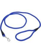 Coastal Coastal laisse en corde bleu 6'