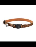 Coastal Coastal collier en soja pour chat motif de tigre