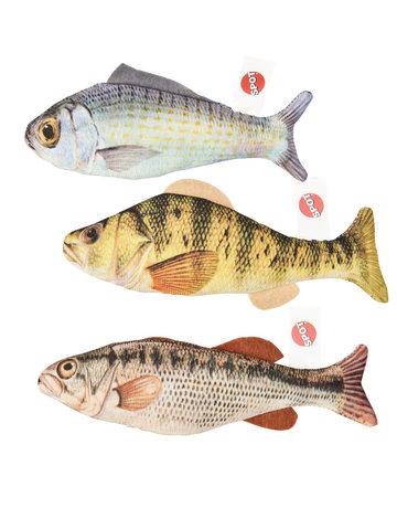 Spot Spot poissons réalistes assorties (3)