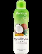 Tropiclean Tropiclean shampooing pour chiot noix de coco doux 20oz