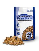 Purebites Purebites chat mélange océanique 22g
