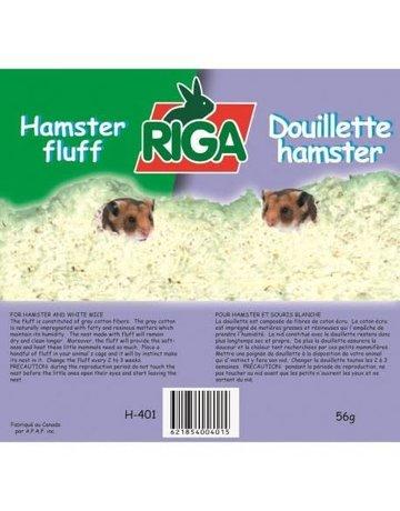 Riga Riga douillette de coton