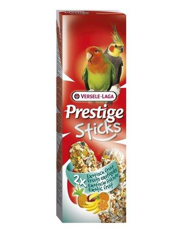 Versele-Laga Versele-laga prestige sticks fruits exotiques pqt 2
