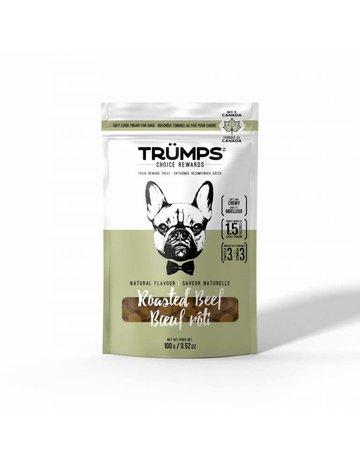 Trumps Trümps bouchées tendres au boeuf 100g //