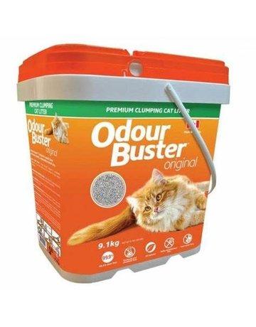 Odour buster Odour Buster original 9.1kg  //
