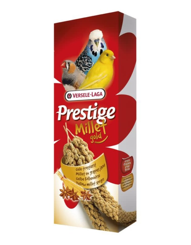 Versele-Laga Versele-Laga prestige millet gold 100g