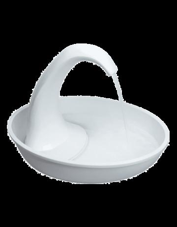 pioneer pet Pioneer pet swan fontaine abreuvoir 2.36L