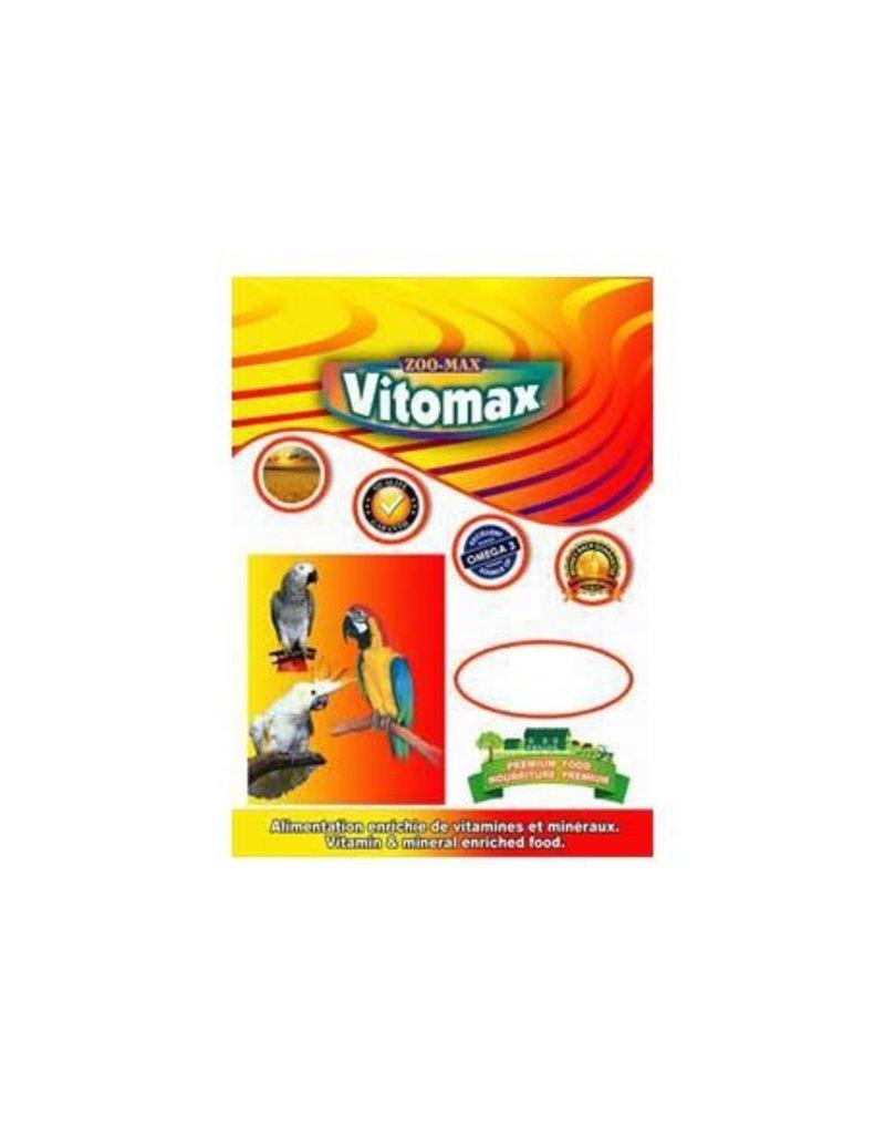 Fruitomax Fruitomax nourriture d'oiseaux premium 1.5 kg -