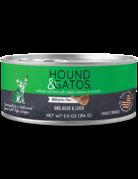 Hound&Gatos Hound&Gatos canard 5.5oz (24)