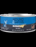 Hound&Gatos Hound&Gatos lapin 5.5oz (24) //