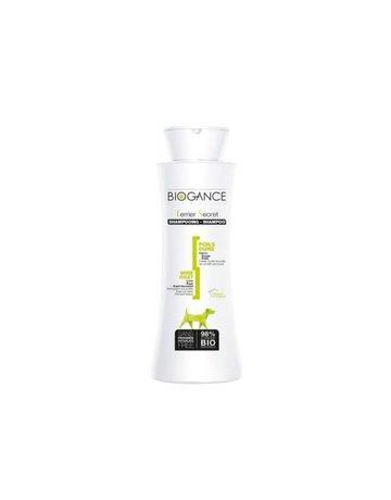 Biogance Biogance terrier secret shampoing poils durs  250ml .