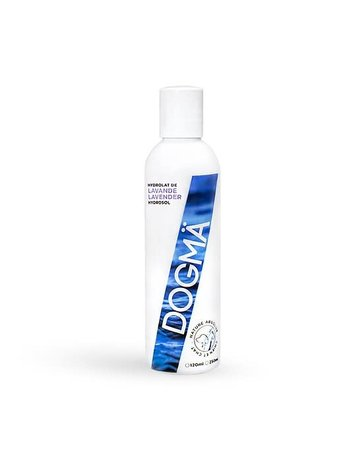 Dogma Dogma lotion oreille hydrolat de lavande pour chat 120ml