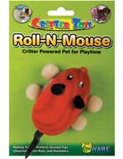 CritterWare Critterware roll-n-mouse .