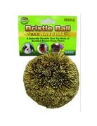 CritterWare Critterware bristle ball