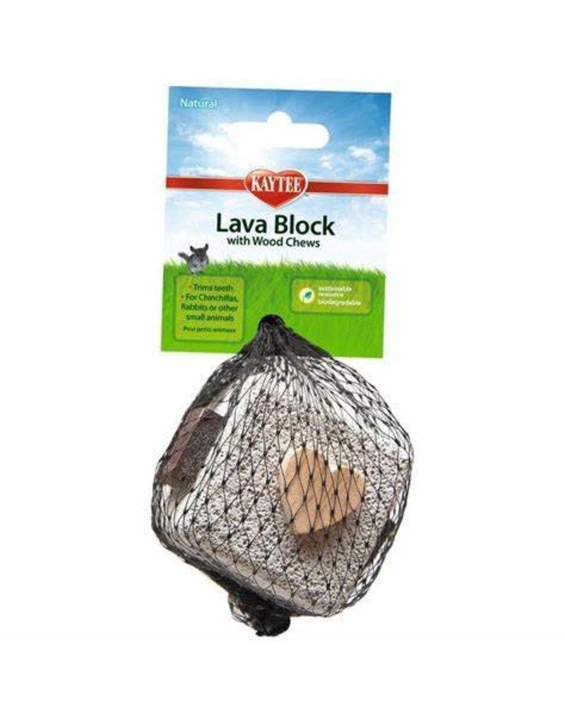 Kaytee Kaytee lava block