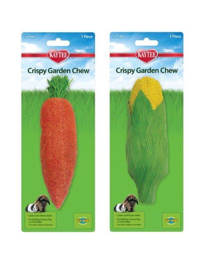 Kaytee Kaytee crispy garden chew