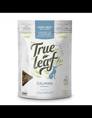 True leaf True leaf gâteries soutien calmant
