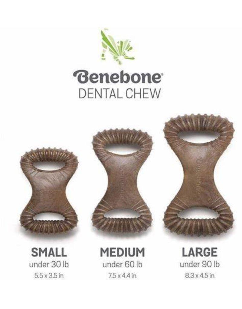 Benebone Benebone rocking dentaire saveur arachide petit
