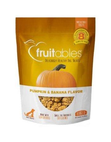 Vegalicious Fruitables biscuit à l'unité en forme de fleur saveur de banane (83)