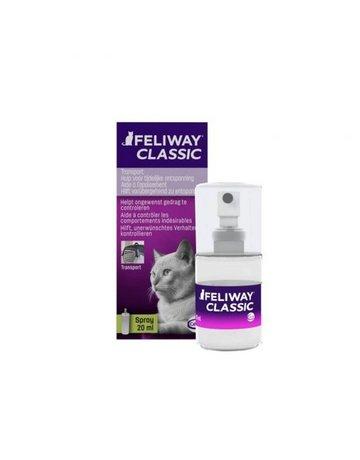 Feliway Feliway classic atomiseur 20ml